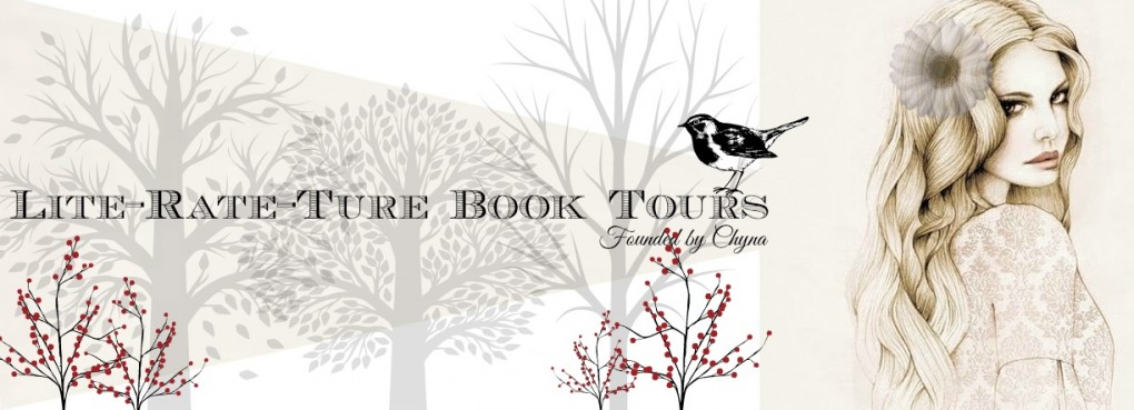 Lite-Rate-Ture Book Tours